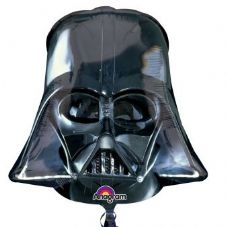 Starwars Super Shape Foil Balloon